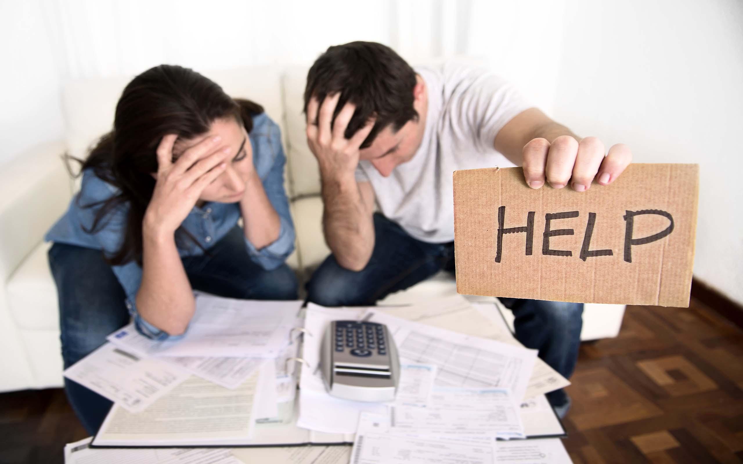 Где взять кредит, если банки отказывают