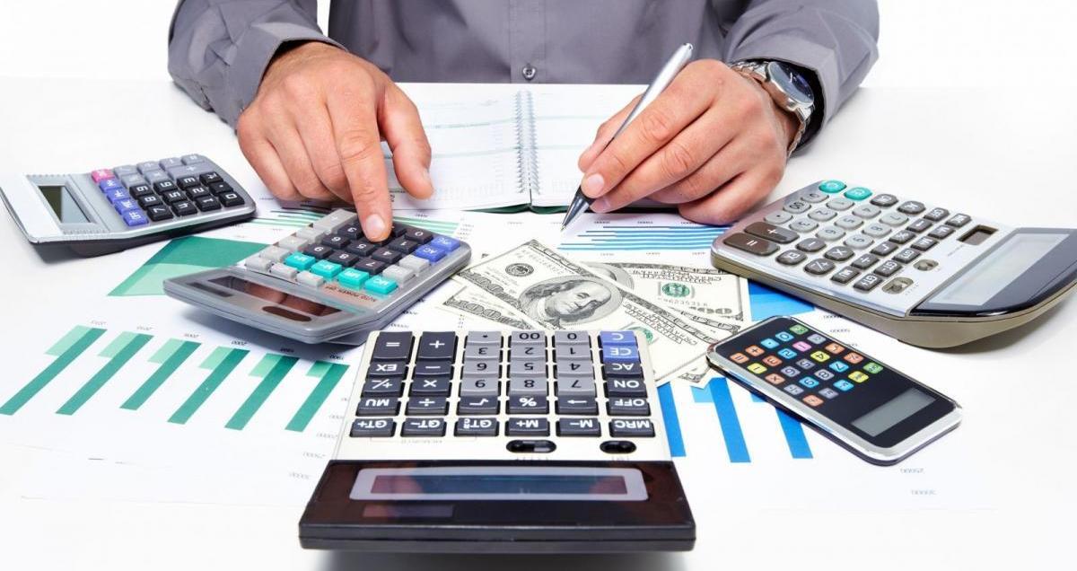 -го января планируется взять кредит в банке - Задание