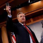Конгресс США опубликовал законопроект по новым санкциям