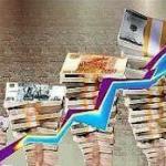 Прогноз МЭР по сокращению ВВП оказался несбыточным