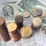 Курс доллара снова приблизился к 65 рублям