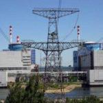 Украина хочет расторгнуть соглашение о Хмельницкой АЭС