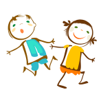 Экономный кружок для ребенка (1 часть)