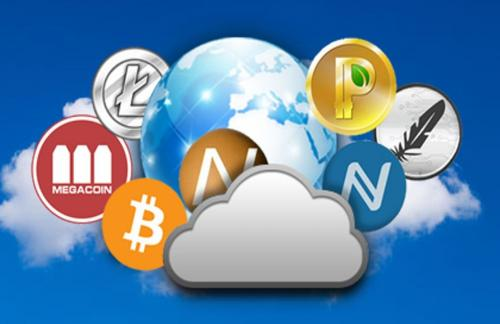 Узнать главную информацию о криптоэкономике у криптогуру Петрова Алексея Викторовича
