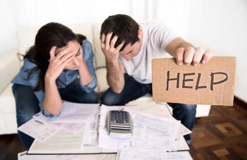 Где взять деньги, если в получении кредита отказали?