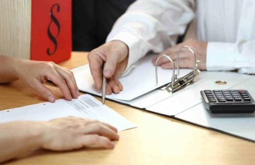 Советы по оформлению кредита под низкий процент