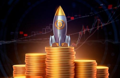 Об инвестициях в криптовалюты