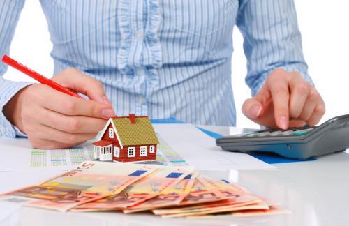 Взять кредит под залог недвижимости