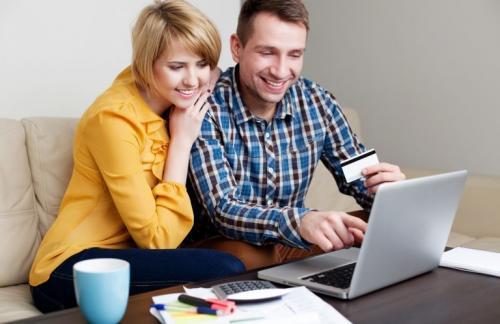 Быстрое кредитование в Интернете