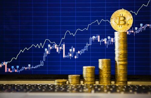 Особенности торговли на криптовалютных биржах