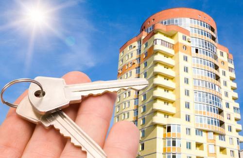 Покупка квартиры на вторичном рынке в ипотеку