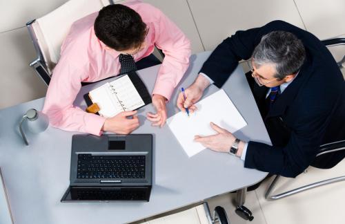Кредиты для бизнеса - основные моменты