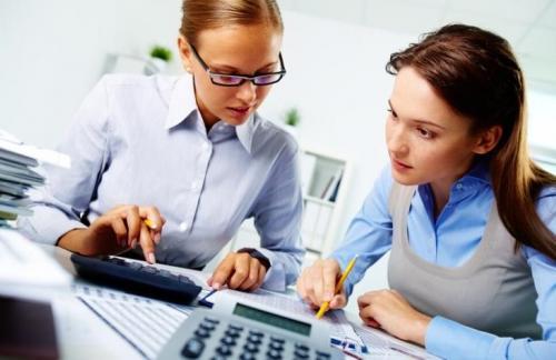Услуги бухгалтерского сопровождения бизнеса с каждым годом становятся все более популярными