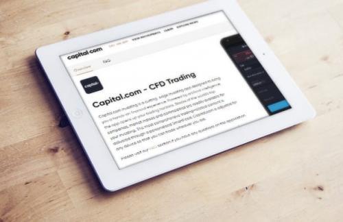 Основные возможности торговой платформы Capital.com