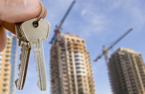 Экономим на приобретении жилья