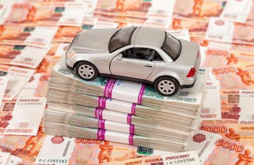 Выдача срочных кредитов под залог машины
