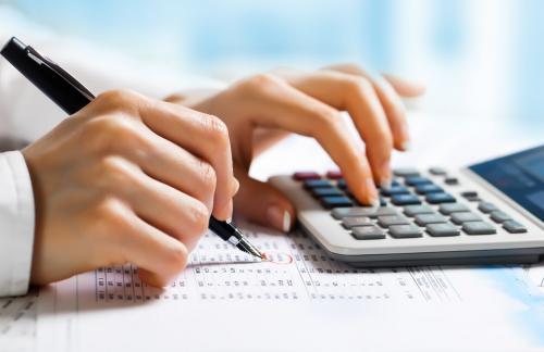 Удаленная бухгалтерская помощь