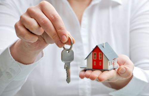 Помощь в получении кредитов и ипотеки