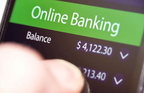 Онлайн банкинг и его возможности