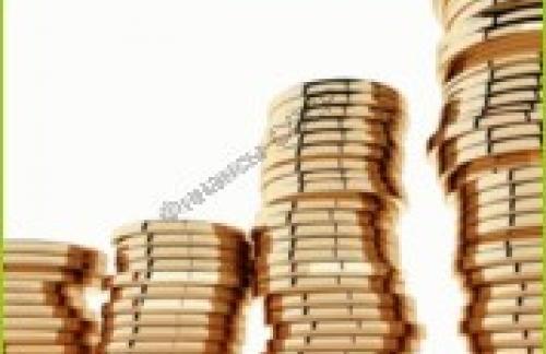 Падающая валюта