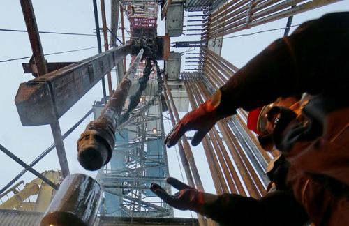 Прогноз: Россия определит нефтяные тренды