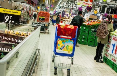 Инфляция в еврозоне в сентябре ускорилась до 0,4%
