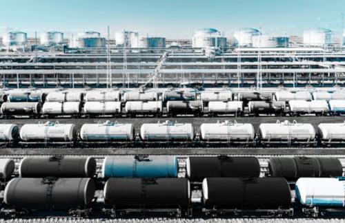 Экспорт нефти из РФ вырос в январе-ноябре на 4,9%