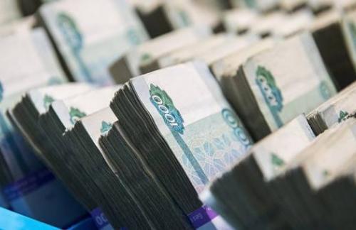 Российские индексы завершили торги разнонаправленно