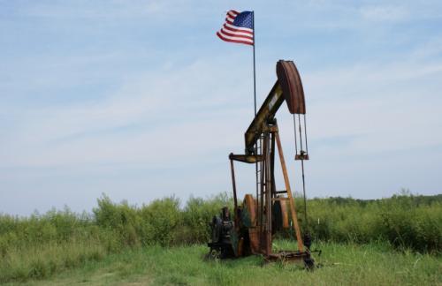 В США вновь понижен прогноз по добыче нефти