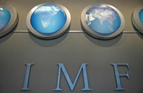 МВФ ухудшил прогноз по экономике РФ в 2016 году