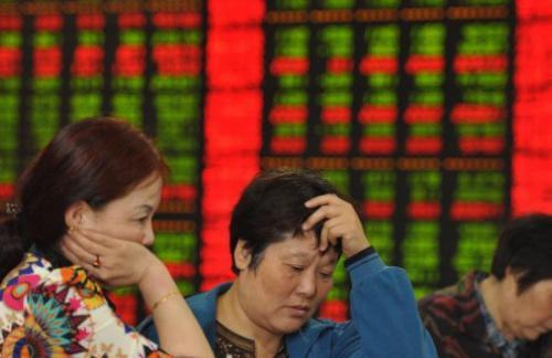 Китай оказался в инфляционно-дефляционной ловушке