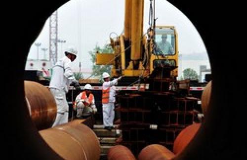 Китайская экономика возвращается к старым методам стимулирования
