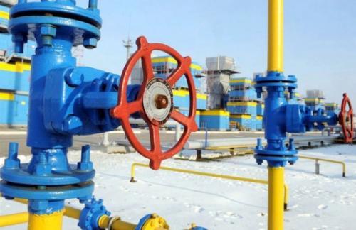 Россия и ЕК обсудили транзит газа через Украину
