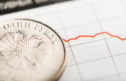Инфляция в России с 21 по 27 июня составила 0,1% третью неделю подряд