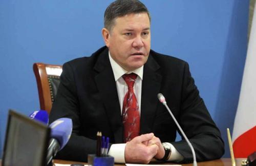 Вологодский губернатор предложил объединять экономически слабые регионы
