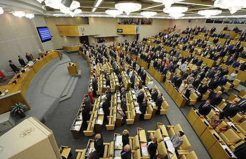 Госдума приняла закон о штрафах за анонимайзеры