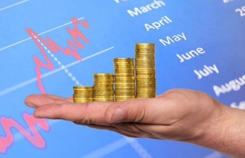 Инфляция в России в семь раз превысила европейскую