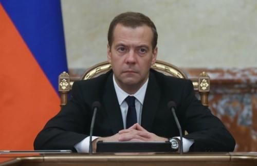 Медведев: необходимо обеспечить стабильное развитие экономики