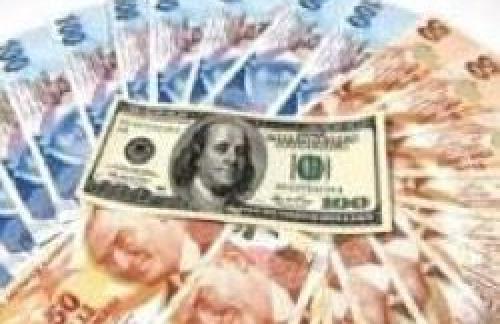 Аналитики прогнозируют падение лиры из-за санкций РФ