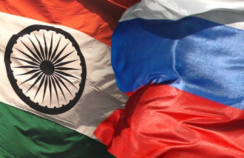 ЦБ России и Индии в скором времени дадут рекомендации по расчетам в нацвалюте