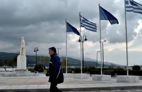 Греция не поддерживает санкции Евросоюза против России