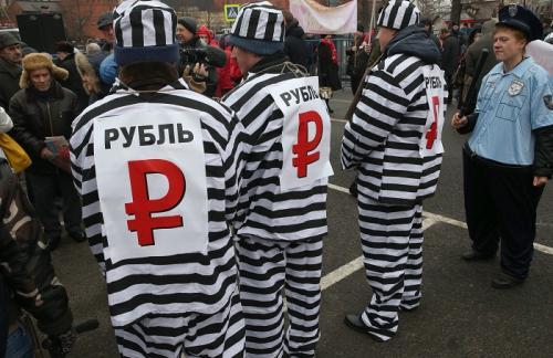 Доля ощутивших санкции россиян увеличилась до 79%