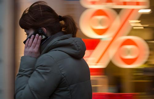 Рост цен в России оказался наибольшим среди стран БРИКС
