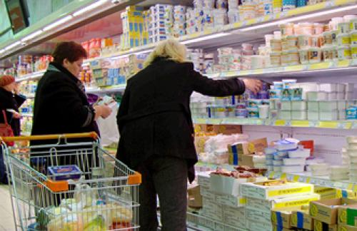 Средний российский чек за год вырос на 18%