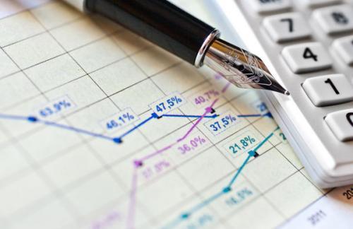 Объем Резервного фонда в апреле сократился на 475 миллиардов рублей