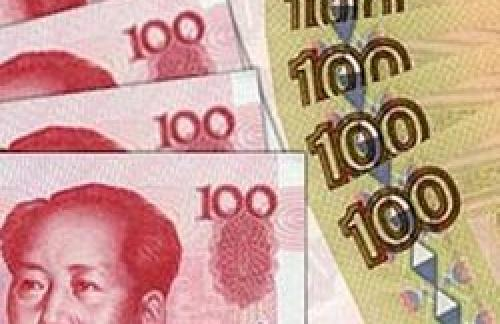 Китай увеличит товарооборот с Россией до $100 млрд