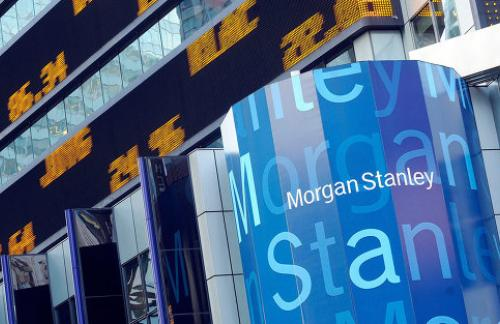 Morgan Stanley: Инфляция в РФ в 2015 году составит 17,5%