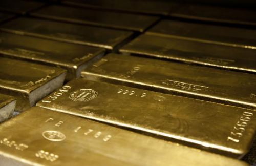 Репатриация золота: Европа больше не доверяет ФРС?