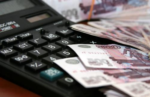 Эксперты не поверили официальному прогнозу, обещающему рост экономики РФ