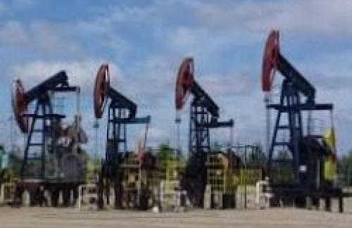 Россия бьет рекорды по нефтедобыче